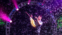 The Gazillion Bubble Show , New York City, Theater, Shows & Musicals
