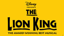 The Lion King op Broadway, New York City, Theater, shows & musicals