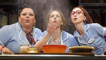 Waitress on Broadway