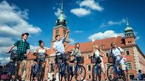 3 Hour Warsaw City Bike Tour, Warsaw, Bike & Mountain Bike Tours