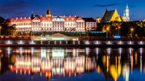 Evening Warsaw Bike Tour, Warsaw, Historical & Heritage Tours