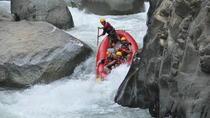 El Chorro Rafting Trip From Manuel Antonio, Quepos, River Rafting & Tubing