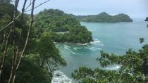 Manuel Antonio Coastal Hike, Quepos, Hiking & Camping