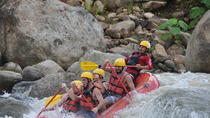 Naranjo River Rafting Trip from Manuel Antonio, Quepos, White Water Rafting & Float Trips