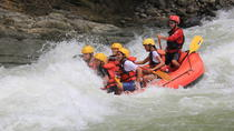 Savegre River Whitewater Rafting Trip, Quepos, White Water Rafting