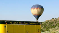 Rio Grande Gorge Balloon Ride, Taos, Balloon Rides