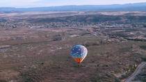 Verde Valley Hot Air Balloon Ride, Phoenix, Balloon Rides
