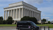 See DC Small-Group Half Day Tour, Washington DC, Private Sightseeing Tours