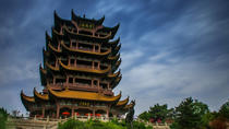 3-Hour Private Wuhan Tour to Yellow Crane Tower, Wuhan, Private Sightseeing Tours