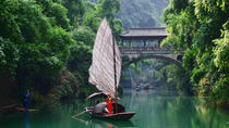 All-inclusive Private Full Day Tour of Yichang, Yichang, Full-day Tours