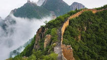 Private Beijing Day Trip of Great Wall, Tian'anmen Square and Forbidden City, Beijing, City Tours