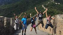 Layover tour roundtrip from Beijing airport to the Great Wall of Mutianyu, Beijing, Airport &...