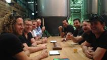 Halbtägige Gold Coast Brauerei Tour, Gold Coast, Beer & Brewery Tours