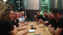 Morning or Afternoon Half-Day Gold Coast Brewery Tour, Gold Coast, Beer & Brewery Tours