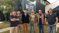 Southern Sessions Full Day Brewery Tour, Brisbane, Food Tours