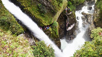 Baños Full Day Tour Privado, Quito, Full-day Tours
