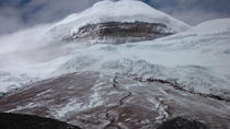 Cotopaxi Full Day Tour Privado, Quito, Full-day Tours