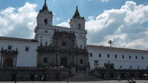 Private Full-Day Tour of Quito and Middle of the World, Quito, Private Sightseeing Tours