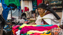 Private Full-Day Tour to Cochasqui, Otavalo and Peguche form Quito, Quito, Private Sightseeing Tours