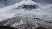 Private Full-Day Tour to Cotopaxi from Quito, Quito, Private Sightseeing Tours