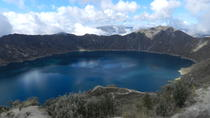 Private Full-Day Tour to Quilotoa Crater Lake from Quito, Quito, Private Sightseeing Tours