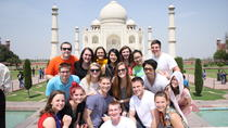 6 days Experience Cultural - Historical -Romantic Fantasy Tour of India, New Delhi, Romantic Tours