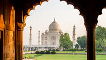 6 days Experience Cultural - Historical -Romantic Fantasy Tour of India