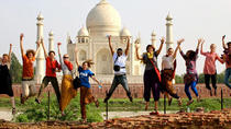 6 Days Golden Triangle tour with 3 Star hotels, Agra, Cultural Tours