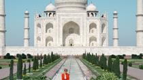Agra Taj Mahal Overnight Tour From Delhi, Agra, Overnight Tours
