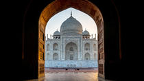 Half day Agra city Tour- Taj mahal (First wonder of the wrold)  and Agra fort, Agra