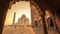 Private cab For Taj mahal tour ( same day taj Mahal tour ), New Delhi, Airport & Ground Transfers