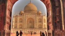 Private Taxi for Taj Mahal Tour from Delhi to Delhi, New Delhi, Airport & Ground Transfers