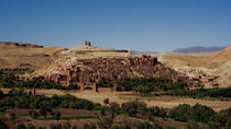 Ait-Ben Haddou and Telouet Day Tour from Marrakech, Marrakech, Day Trips