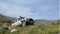 Cretan Land Rover Safari Tour with Lunch and Drinks, Crete, 4WD, ATV & Off-Road Tours