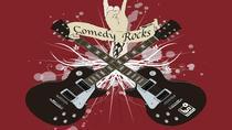 Comedy Rocks, Chicago, Comedy