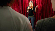 RejecTED Talks Comedy Show, Chicago, Comedy