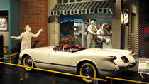 National Corvette Museum, Kentucky, Museum Tickets & Passes