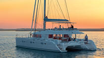 8-Day Grenadines Cruise from Martinique on 'Lagoon 620', Martinique, Multi-day Cruises