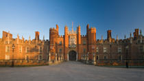 Billet til de royale paladser:  Kensington Palace, Hampton Court og Tower of London, London, ...