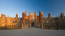 Royal Palaces Pass: Kensington Palace, Hampton Court and Tower of London, London, Day Cruises
