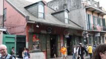 5 in 1 Ghost and Mystery Tour, New Orleans, Walking Tours