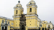 8-Day Private Tour to Lima, Cusco, Sacred Valley and Machu Picchu, Cusco, Multi-day Tours