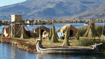 8-Day Semi-Private Tour: Cusco, Sacred Valley, Machu Picchu and Lake Titcaca, Cusco, Multi-day Tours