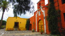 Arequipa Countryside Private Tour, Arequipa, Private Sightseeing Tours