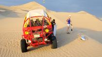 Buggy Adventure & Overnight Camp in the Sand Dunes of Huacachina, Ica, Overnight Tours
