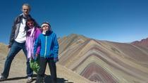 Full-Day Rainbow Mountain Tour, Cusco, Full-day Tours