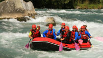 Full-Day River Rafting and Zip-Lining Tour on the Vilcanota River, Cusco, White Water Rafting & ...