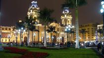 Half-Day Private Lima City Tour, Lima, Half-day Tours