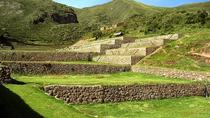 Half-Day Southern Valley Private Tour from Cusco, Cusco, City Tours