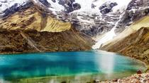 Humantay Lagoon full day tour from Cusco, Cusco, Full-day Tours